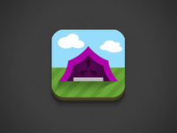 Creamfields iOS - Icon
