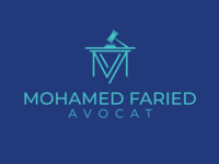 Avocat Logo Design