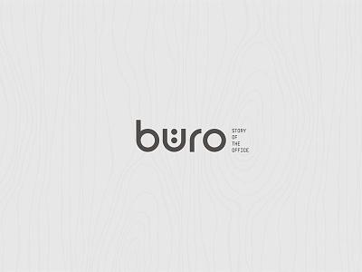 Buro Logo design