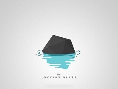 Looking Glass Logo