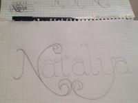 Natalya Sketch 01