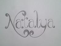 Natalya Sketch 04