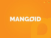 Mangoid - branding and packaging