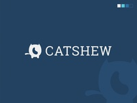Catshew - Branding & packaging