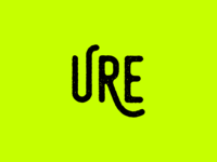 Ure - Branding and Packaging