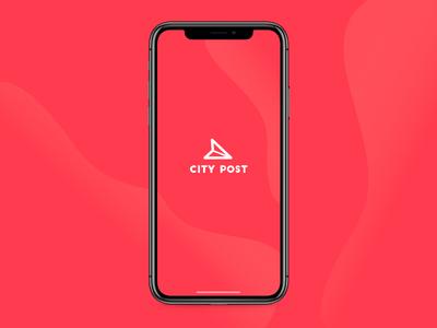 City post #1