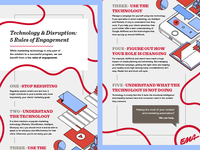 Technology & Disruption