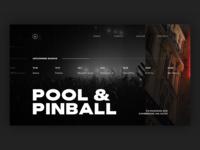 Pool & Pinball
