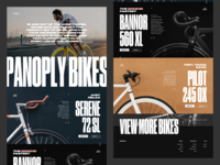 Panoply Bikes