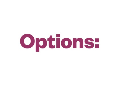 Options / Logo