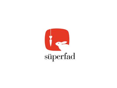 Logo / Superfad