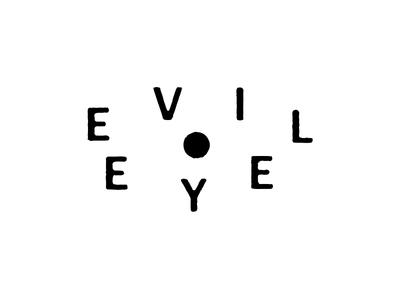 Logo / Evil Eye Pictures