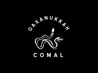 Oaxanukkah / Tee Design, 2018