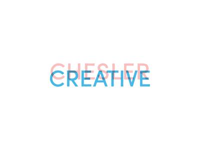Chesler Creative / Logotype