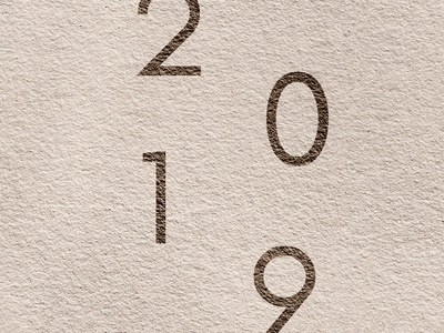 2019 - paper back writer