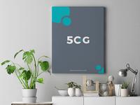 Creative Elegant Interior Poster Frame Mockup 2018