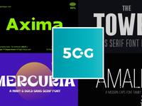 50 Premium and Most Demanded Sans Serif Fonts Collection premium download premium fonts collection sans serif fonts collection sans serif fonts premium fonts