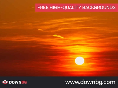 Dramatic sunset freedownload background freebie downbg