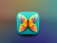 Butterfly full size