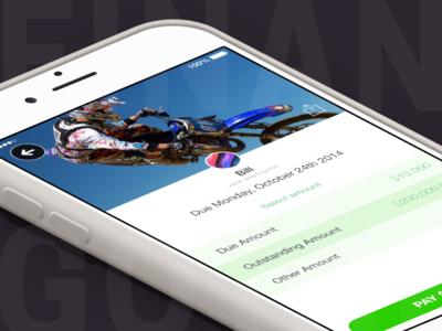 Gotap — finance iOS app