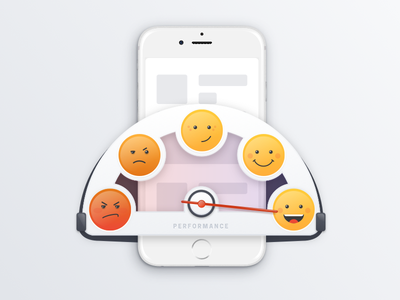 Design Process illustration (made in Sketch 3) reinvently white phone users mood soft light icon illustration design process