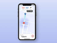 Daily Ui 029   Map