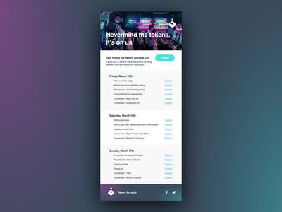 Daily UI 079 - Itinerary