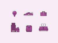 Vendelo Icons