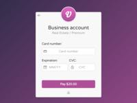 Vendelo Payment Gateway