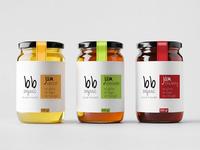 Organic Jams