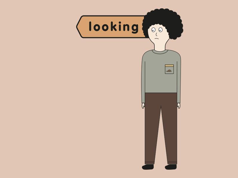 Looking comicsart art comics characterdesign illustration