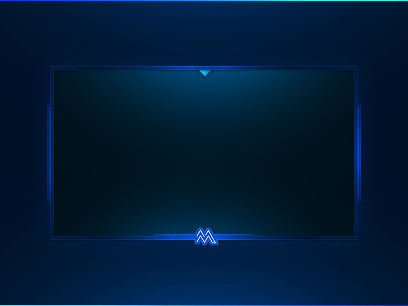livestream twitch webcam overlay by chethan kvs