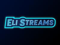 eSports Mascot Logo - Eli Streams