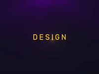 YouTube Channel Motion Graphics Intro - 2019
