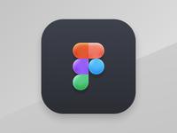 Figma App Icon