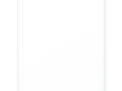iPhone Clay template minimal clean clay white sketchapp sketch mobile ios freebie free download