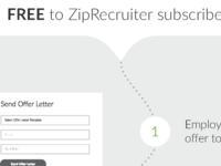 Ziphire One Sheet