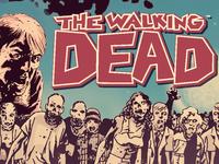 Walking Dead Ad-Hoc
