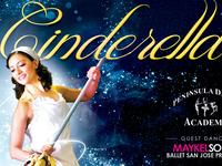 Cinderella flyer