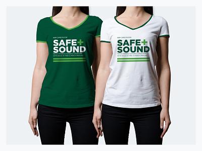 Green or White? Hotline T-Shirt ziprecruiter tshirt art sexual conduct typography sexual harassment me too movement tshirt design tshirt logo design graphic design