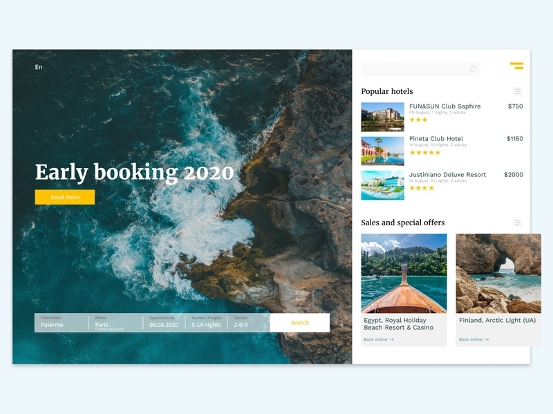 Hotel booking website hotel booking app web figma ux ui illustration design art websites website
