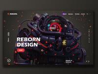 Reborn-design team