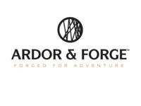 Ardor & Forge logo