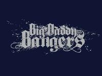 Big Daddy Bangers logo