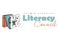 Mid-State Literacy Council logo