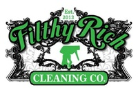 Filthy Rich logo