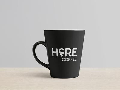 Here coffe