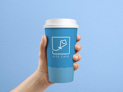 kite cafe logo