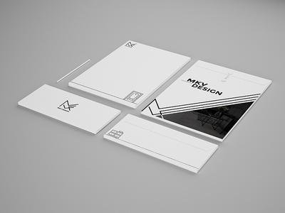 MKV Branding - My school project