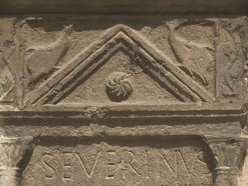 Severinus ljubljana